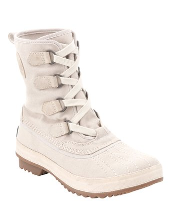 Elephant Tivoli Rugged Boot - Women
