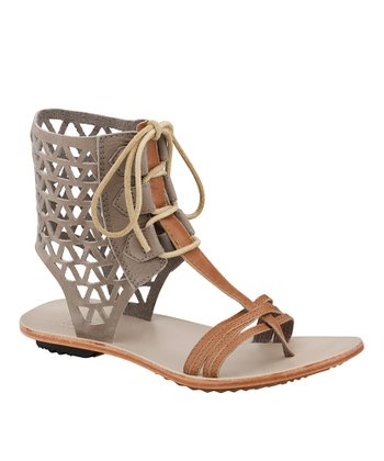 Pebble Lake Gladiator Sandal - Women