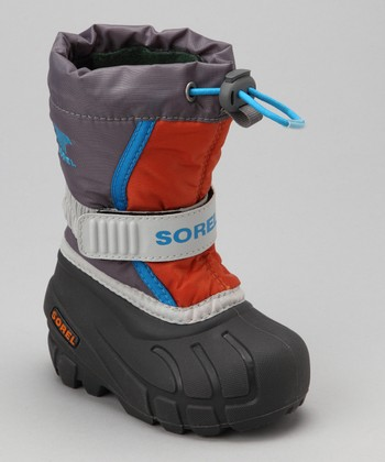 Boulder & Harvester Flurry TP Waterproof Boot