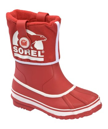 Chili Rainbou Rain Boot