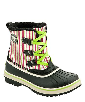 Sesame Wham Tivoli Waterproof Boot