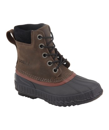Hawk Cheyenne Lace Waterproof Boot - Kids