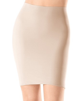 Hide & Sleek® Half Slip - Nude