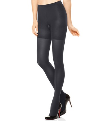 Tight-End Tights - Graphite