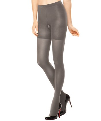 Tight-End Tights - Platinum