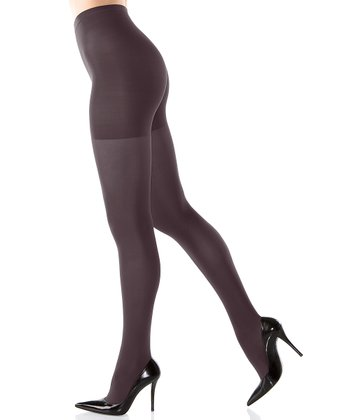All The Way Up! High-Waisted Sheer Pantyhose - Siera