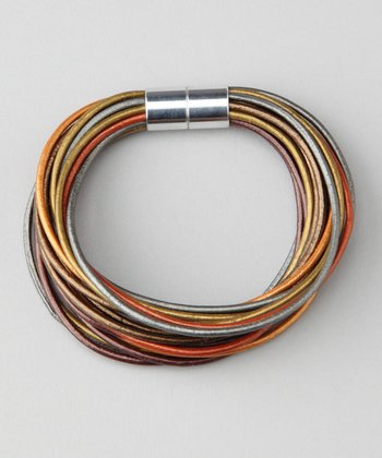 Metallic Stephan Mixed Matisse Bracelet
