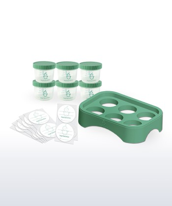 Sage Spoonfuls Storage System Set