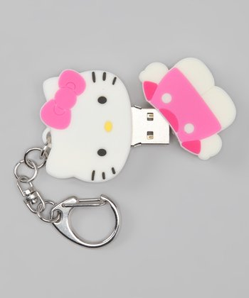 Hello Kitty Flash Drive