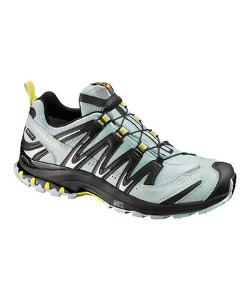 Blue & Yellow XA Pro 3D ULTRA GTX® Running Shoe
