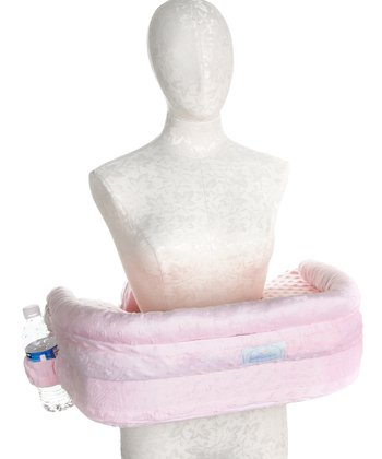 Pink Eco-Nursing Pillow