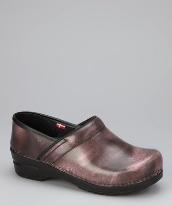 Rose Professional Cabrio Clog - Women