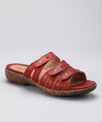 Cherry Diana Slide - Women