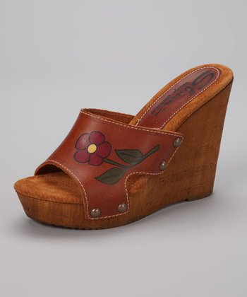 Camel Leaf Slide