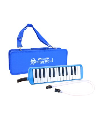 Blue 25-Key Melodica