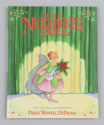 The Nutcracker Doll Hardcover