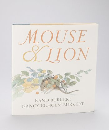 Mouse & Lion Hardcover