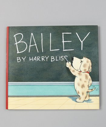 Bailey Hardcover