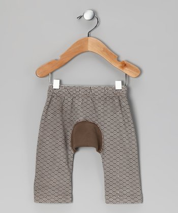 Tea Flower Organic Pants - Infant
