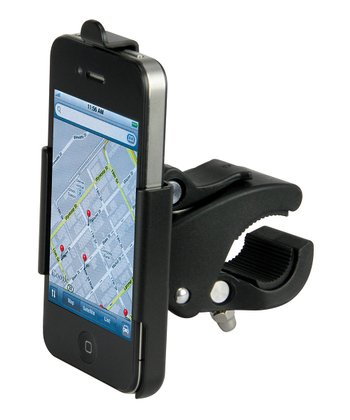 handleIT Secure Bike Mount for iPhone 4/4S