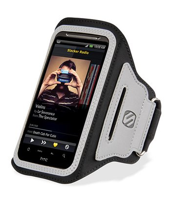 soundKASE Sport Armband for Android
