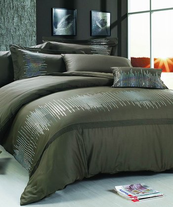 City Lights Bedding Set
