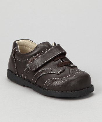 Brown Adir Oxford