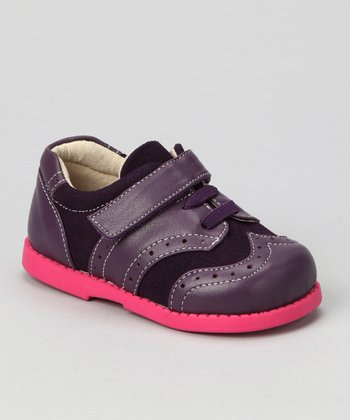 Purple Adir Oxford
