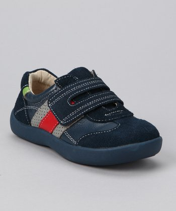 Blue Kai Kailoh Sporty Oxford