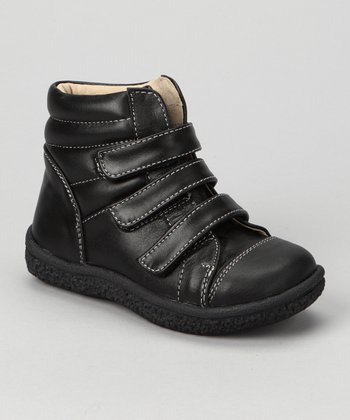 Black Kai Charles Boot