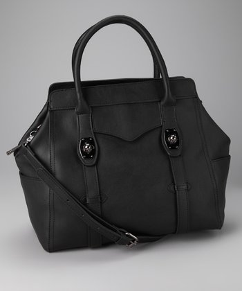 Black Doctor Satchel