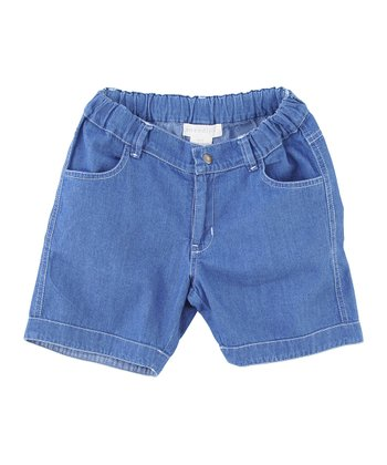 Classic Wash Organic Shorts - Infant, Toddler & Boys