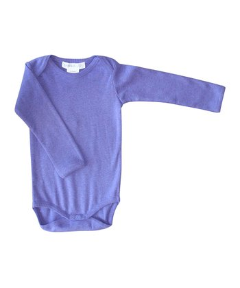 Iris Organic Bodysuit - Infant