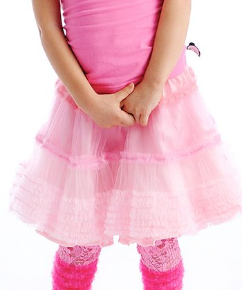 Pink Miss Rose Ruffle Skirt - Infant, Toddler & Girls