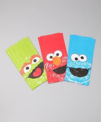 Lunch Fun Bag Set