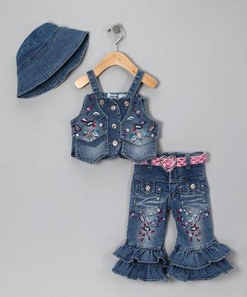 Summer Sweeties: Kids' Playwear