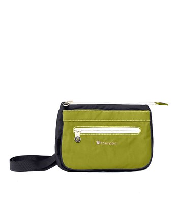 Citronelle Zoom Shoulder Bag