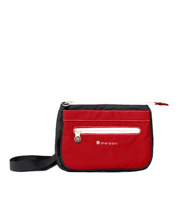 Chili Pepper Zoom Shoulder Bag