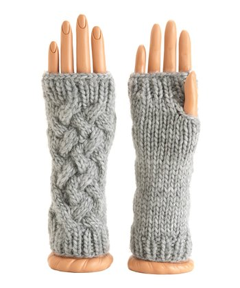 Ash Rhiannon Fingerless Gloves