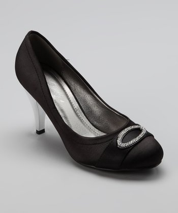 Black Crystal Pump