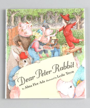Dear Peter Rabbit Hardcover