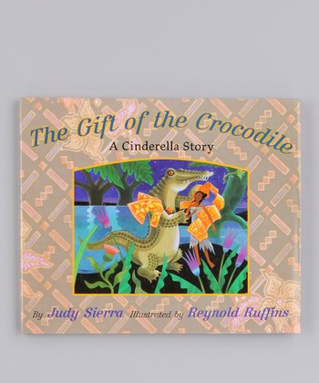 The Gift of the Crocodile Hardcover