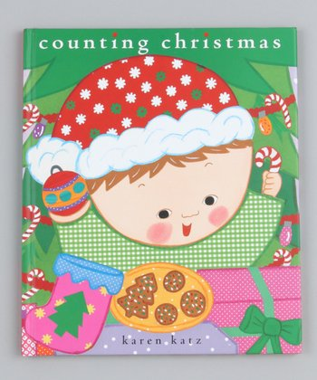 Counting Christmas Hardcover