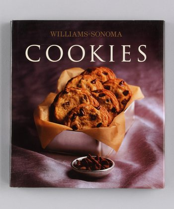 Williams-Sonoma Cookies Hardcover
