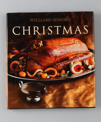 Williams-Sonoma Christmas Hardcover