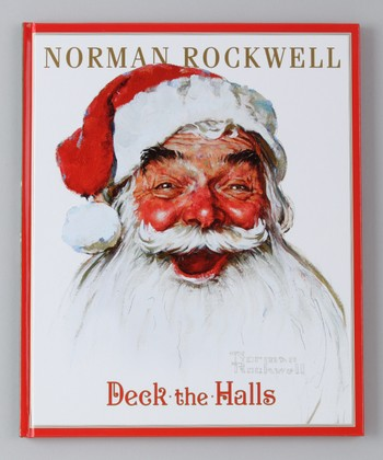 Deck the Halls Hardcover