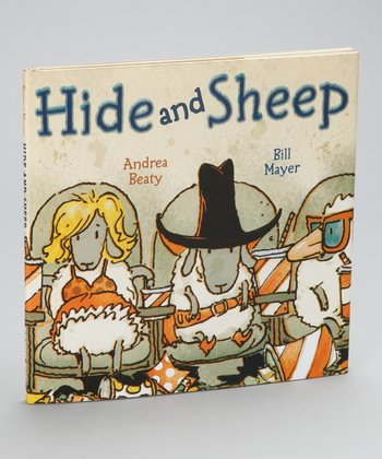 Hide and Sheep Hardcover