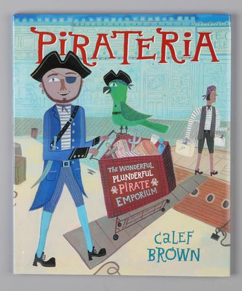 Pirateria Hardcover
