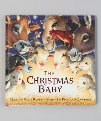 The Christmas Baby Hardcover