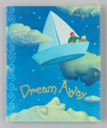 Dream Away Hardcover